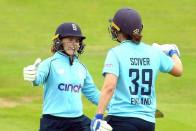 ENG W vs IND W, 1st ODI: Tammy Beaumont, Nat Sciver Deflate India, England Take 1-0 Lead