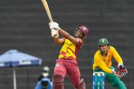WI Vs SA, 1st T20I: Evin Lewis Mauls South Africa As West Indies Record Big Win
