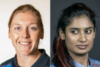 ENG W Vs IND W, 1st ODI: Tammy Beaumont, Nat Sciver Shine As England Outplay India Women - Highlights
