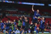 Euro 2020: Italy Survive Mighty Austria Scare, Win Round Of 16 Clash In Extra Time