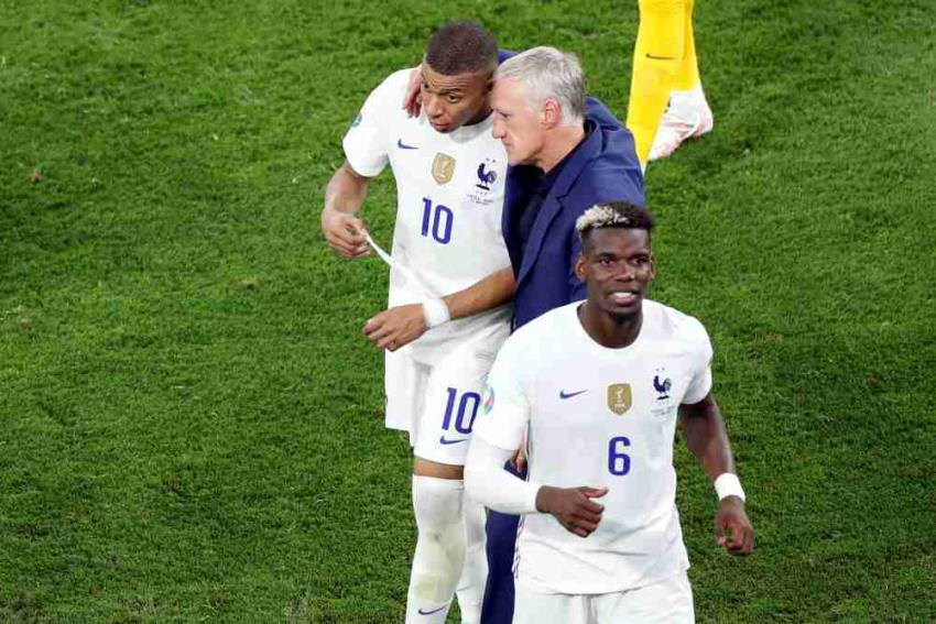 Euro 2020, Preview: France Looks To Its Forwards, Switzerland Aim To End Knockout Drought