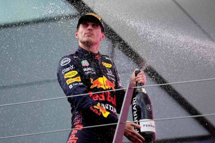 Styrian GP: Max Verstappen Clinches 4th Win Of Season, Lewis Hamilton Finishes 2nd