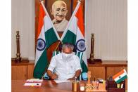 Will Consider Setting Up Separate Courts For Women: Kerala CM Pinarayi Vijayan