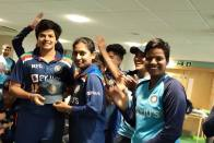 ENG W vs IND W: Shafali Verma Becomes Youngest Indian To Make Debut In All Formats