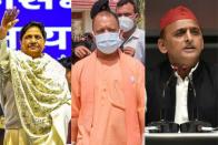 Uttar Pradesh Assembly Election 2022: Game Up Already?