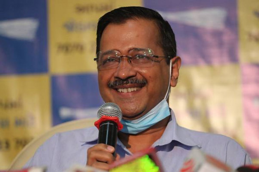 Punjab Assembly Elections 2022: AAP Promises Free Electricity