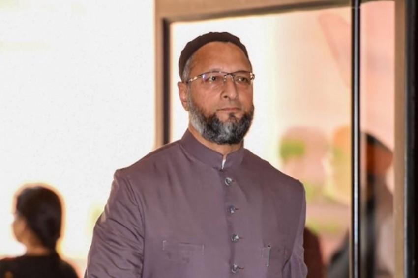 AIMIM To Contest 100 Seats In 2022 Uttar Pradesh Assembly Elections: Asaduddin Owaisi