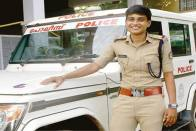 From Ice-Cream Seller To Sub-Inspector, This Kerala Woman's Inspiring Story Has Left All In Awe