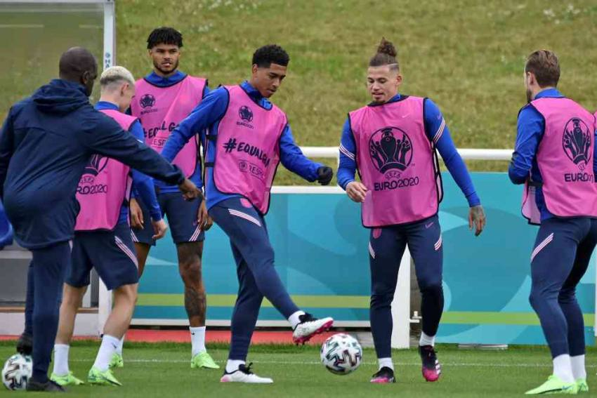 Euro 2020: Anguished England Prepare For Their Nemesis Germany In Round Of 16