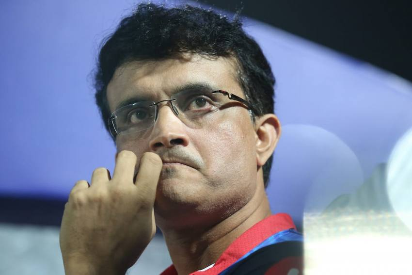 BCCI President Sourav Ganguly Explains Why T20 World Cup Was Shifted To UAE