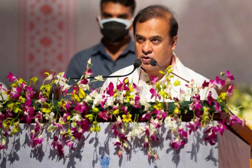Will Take Specific Measures To Check Minority Population Growth: Assam CM Himanta Biswa Sarma