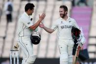 WTC Final: Kane Williamson Says Team India Formidable Side, One-Off Match Doesn't Tell Whole Picture