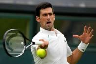 Wimbledon 2021: Novak Djokovic Wins As Grand Slam Returns After COVID-19 Break