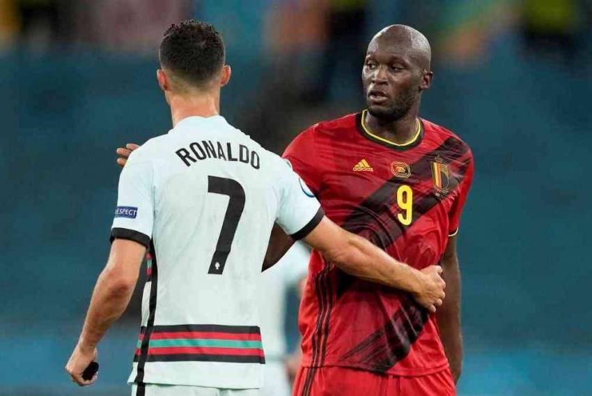 Euro 2020 Elimination Caps Lackluster Season For Cristiano Ronaldo, Portugal