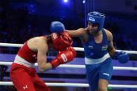 Simranjit Kaur, Gaurav Solanki Nominated For Arjuna Awards By Boxing Federation