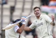 New Zealand Have Right To Play More Test Cricket: Tim Southee
