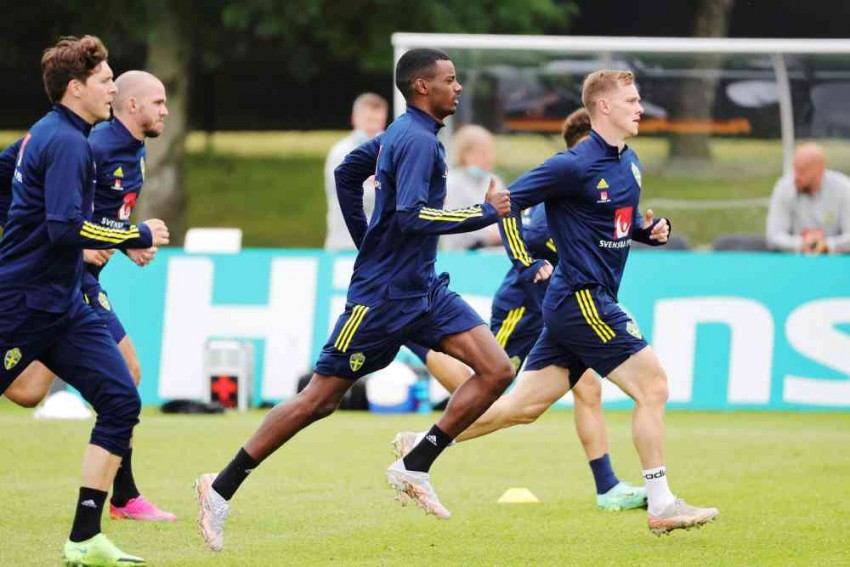 Euro 2020: Sweden, Ukraine Seek Quarterfinals Berth In Glasgow