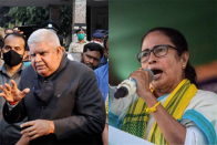Bengal: Mamata Alleges Governor Was Named In Jain Hawala Chargesheet, Governor Refutes