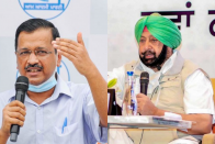 Punjab: Haven't Stopped Kejriwal From Holding Press Conference, Says Amarinder Singh