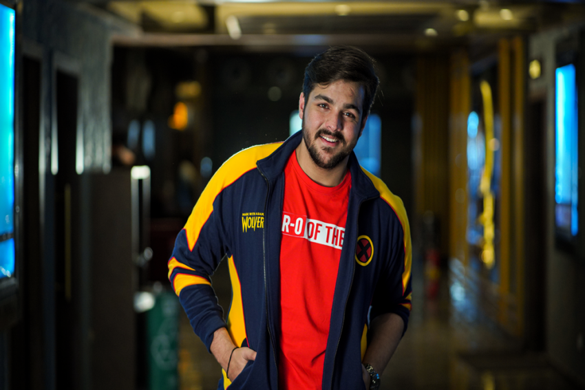 Being Famous Isn't Easy, You Constantly Deal With Trollers And Toxic People: YouTuber Ashish Chanchlani