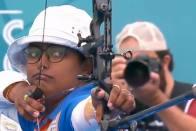 Archer Deepika Kumari Reclaims World No.1 Ranking After Hat-trick Of World Cup Gold Medals