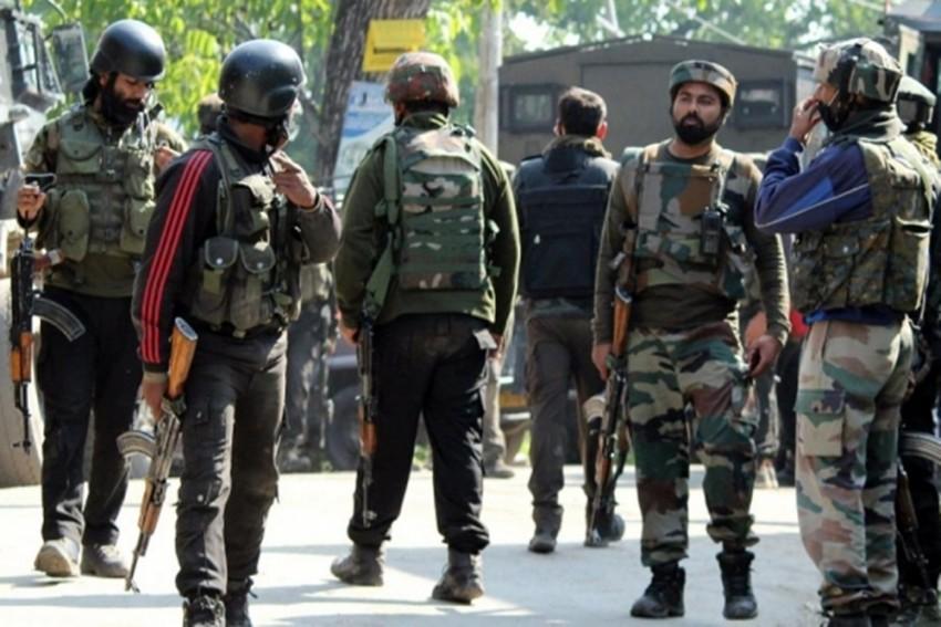 Three LeT Militants Killed In J&K Encounter In Kulgam