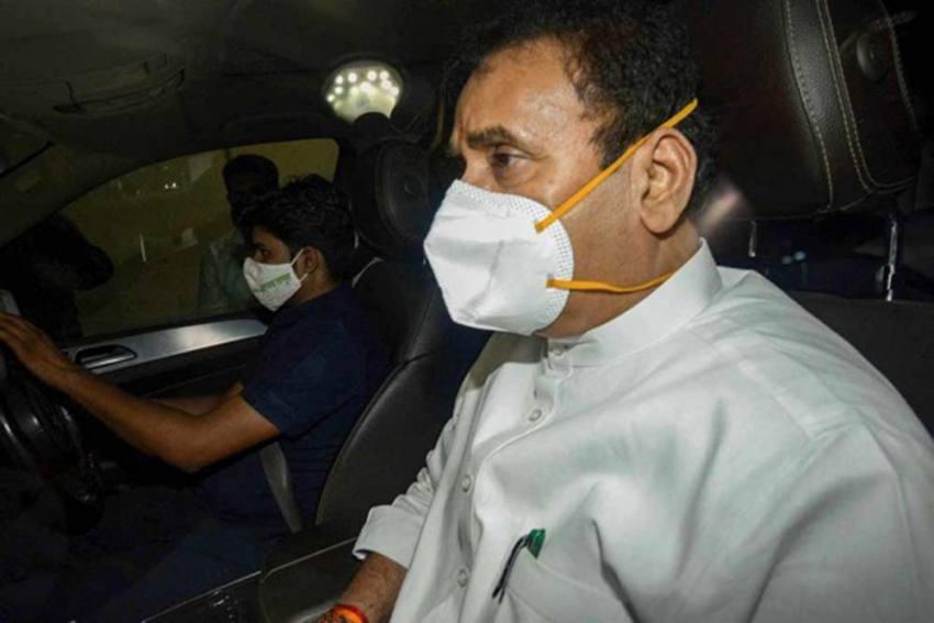 Corruption Case: Anil Deshmukh Skips ED Summons, Sends 'Authorised Representative'