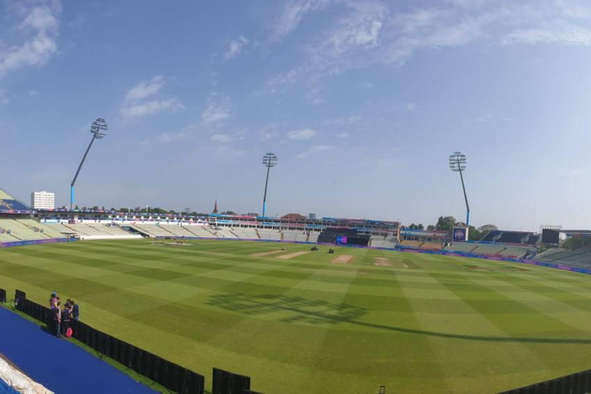 Edgbaston To Host England-Pakistan ODI With 80 % Crowd Capacity
