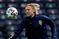 Sweden Vs Ukraine, Live Streaming: When And Where To Watch UEFA Euro 2020, Round Of 16 Match