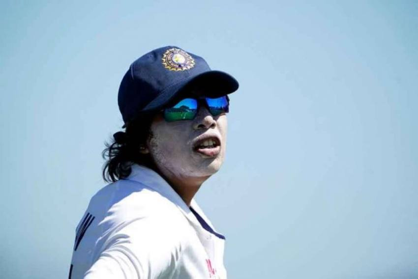 ENG W Vs IND W: Jhulan Goswami Says, India Trying Various Options With Eye On 2022 World Cup