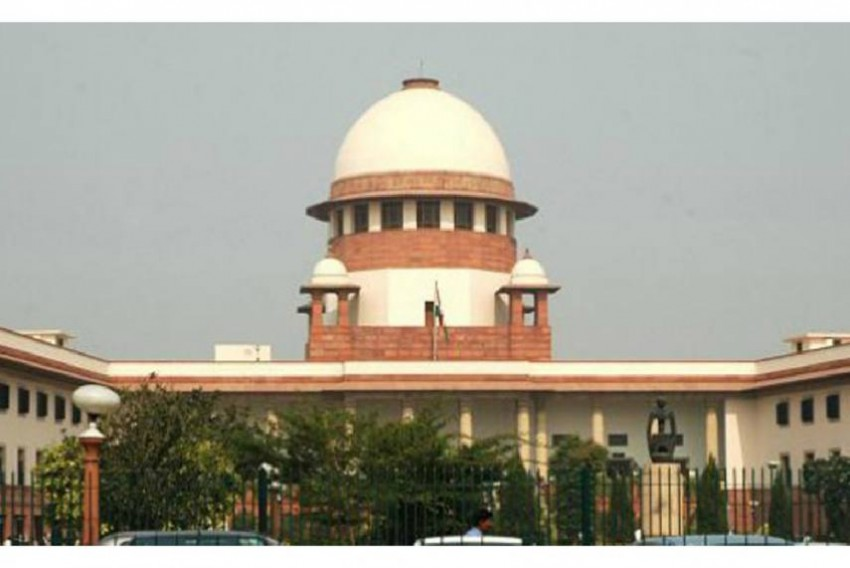 Toolkit Case: SC Refuses To Lift Stay On Investigation Of Sambit Patra And Ex-CM Raman Singh