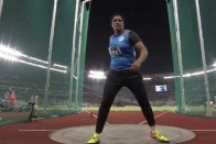 Seema Punia Qualifies For Tokyo Olympics In Women's Discus Throw Event
