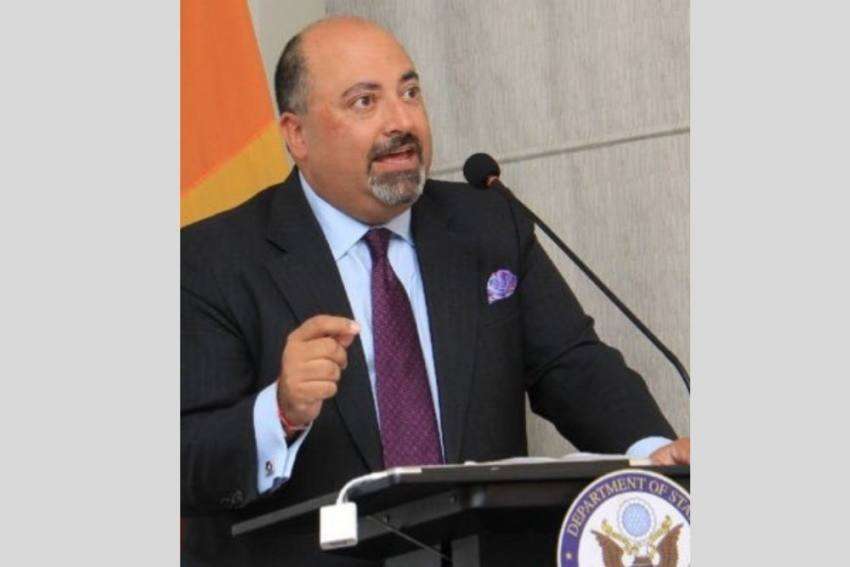 Atul Keshap Is The New US Appointed Interim Envoy To India