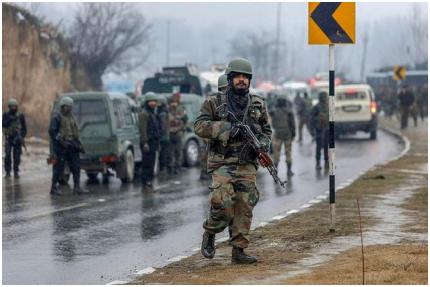 Kashmir Drone Attack: Top Cop Says Security Beefed Up In Key Installations