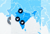 Twitter Removes Distorted map Displaying J&K, Ladakh Outside India