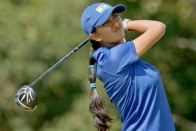 Tokyo Games: Golfer Aditi Ashok Qualifies For Her Second Successive Olympics