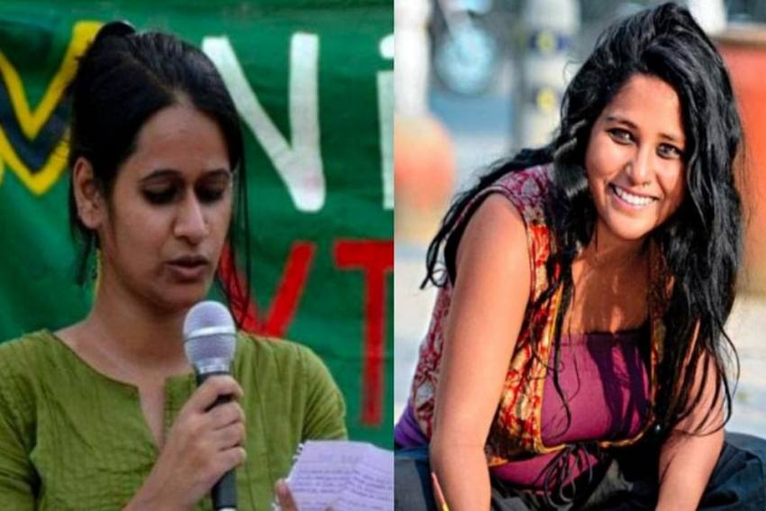 'Even In Our Moment Of Freedom, State Tried Inflicting Pain': Activists Natasha Narwal And Devangana Kalita