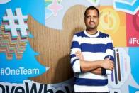 Twitter India MD Manish Maheshwari Booked For Showing Distorted Map Of India
