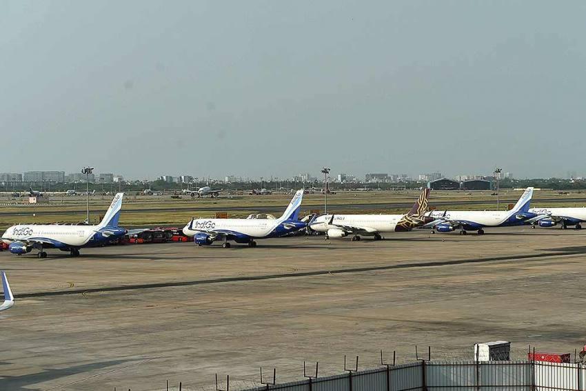 17 Pilots Of Air India, IndiGo, Vistara Died Of Covid In May: Sources