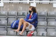 Martin Odegaard, Dani Ceballos Return To Real Madrid As David Luiz Leaves Arsenal