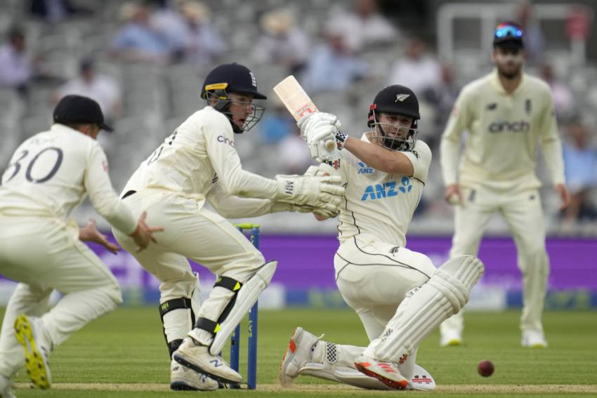 ENG Vs NZ, 1st Test, Day 2: England Trail New Zealand By 267 Runs - Highlights