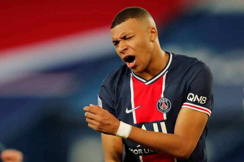 Rumour Has It: Mbappe To Madrid Could Trigger Ronaldo-PSG Move, Conte In Talks Over Spurs Move