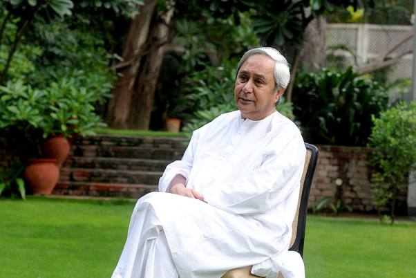 Naveen Patnaik: Master Strategist Who Turns Crisis Into An Opportunity