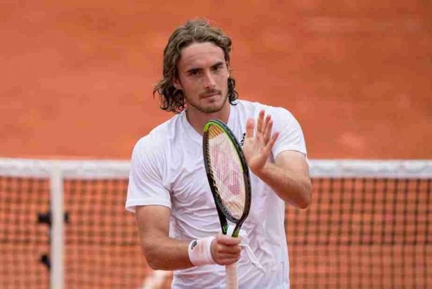 French Open: Stefanos Tsitsipas Feeling The Love At Roland Garros As Daniil Medvedev Also Progresses