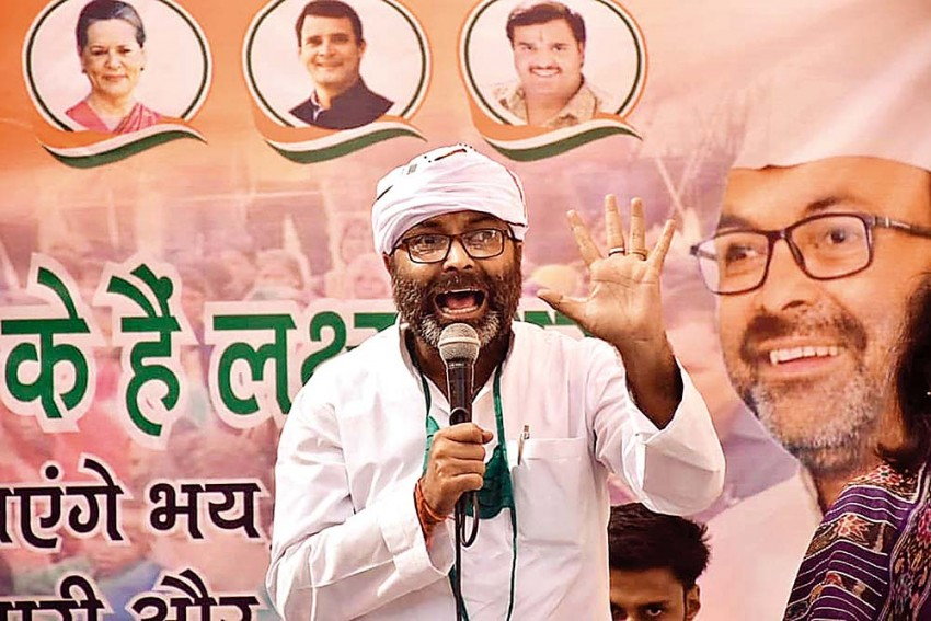 'Faith In Congress Is Rising, Its Vote-Share Has Gone Up'