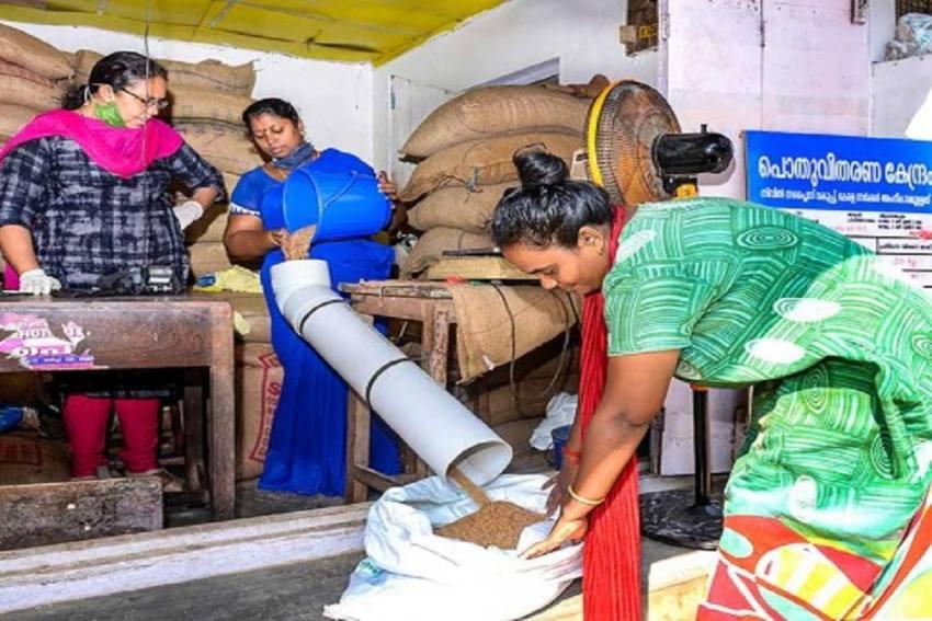 Kerala Retains Top Rank In Sustainable Development Goals Index