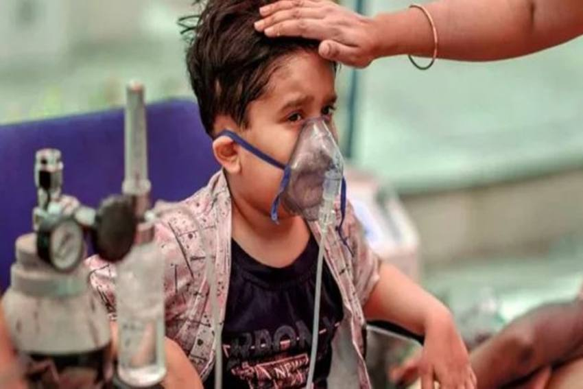 Explained: Know Everything About MIS-C; A Syndrome Affecting Children Post-Covid