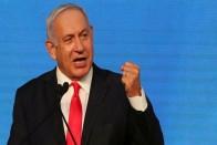Benjamin Netanyahu Opponents Reach Coalition Deal To Oust Israeli