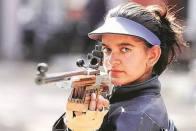 National Sports Awards: NRAI Recommends Shooters Anjum Moudgil, Ankur Mittal For Khel Ratna