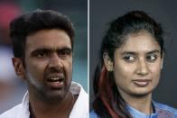 National Sports Awards: BCCI To Recommend Mithali Raj, Ravi Ashwin For Khel Ratna - Report